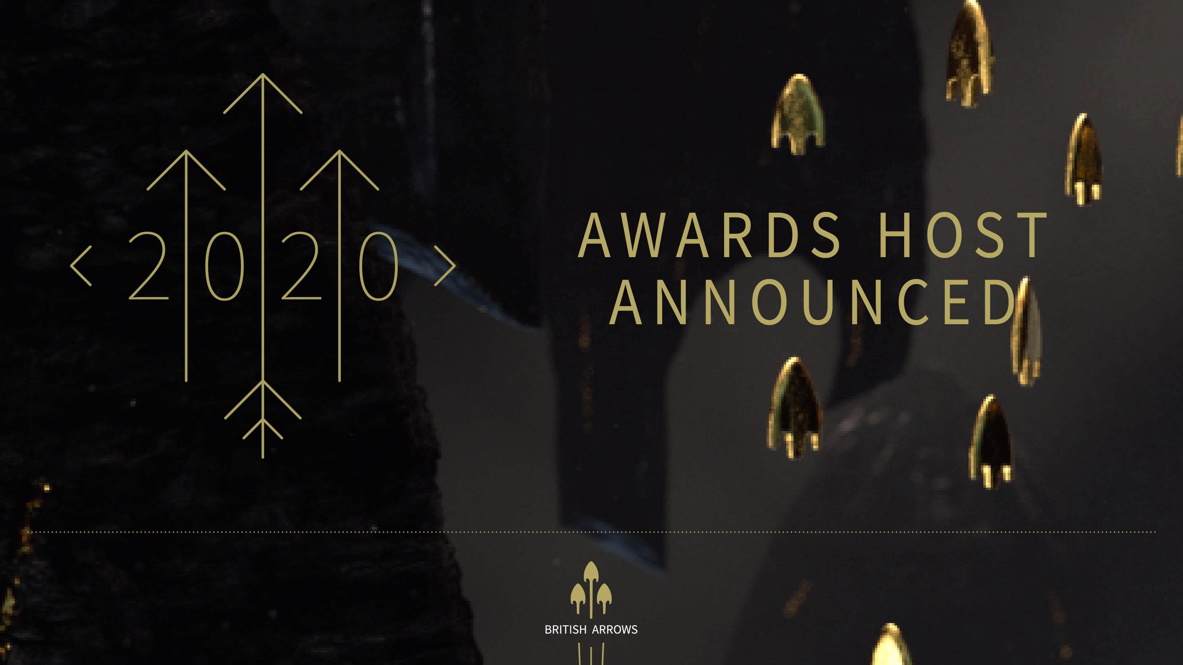 host announced