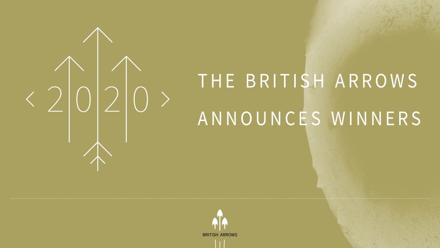 The British Arrows Announces Winners