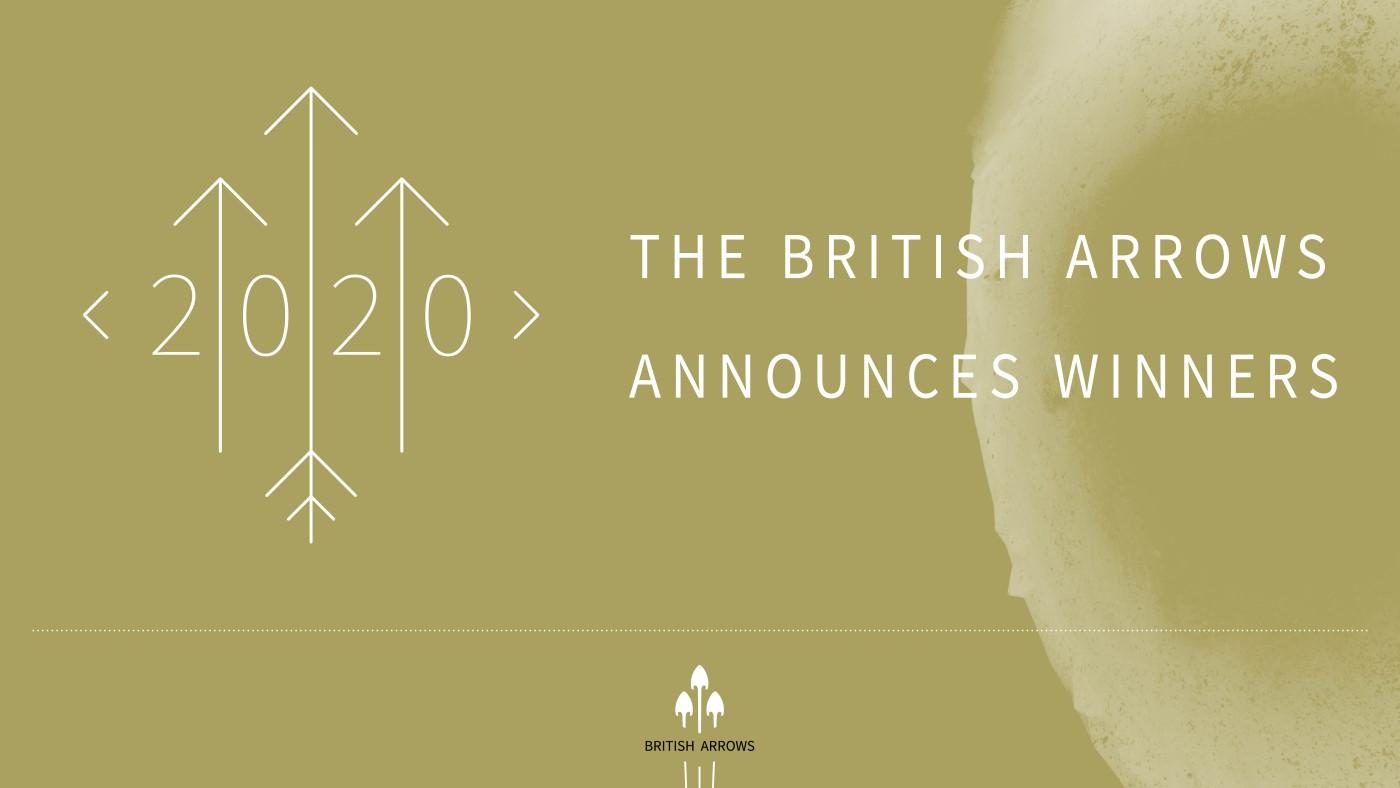 British Arrows Winners 2020