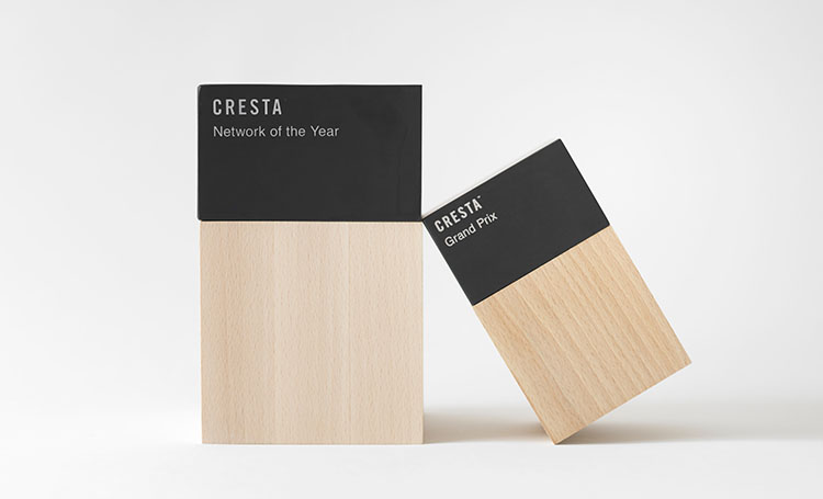 Introducing the new Cresta Trophy.